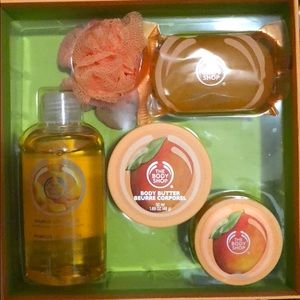 Mango gift box set NEW